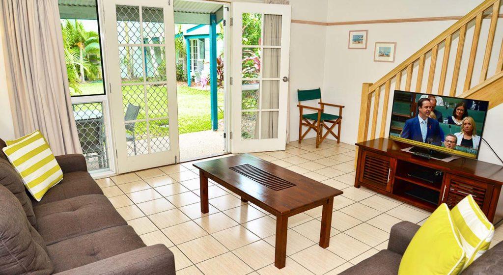 2 Bedroom Townhouse – COCO BAY RESORT NOOSA