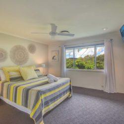 bedroom double
