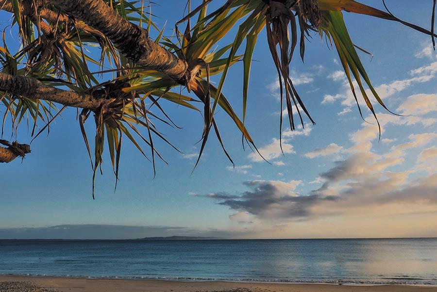 November 2016 Coco Bay Resort Noosa