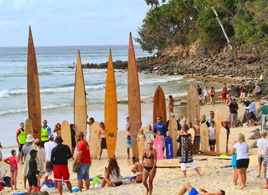 Attractions Coco Bay Resort Noosa