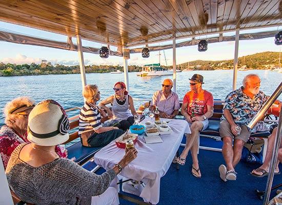 attraction-noosa-river-cruise