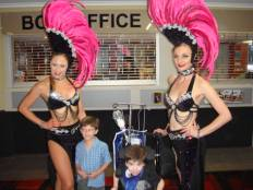 Rotary Club of Noosa Heads Annual Special Children's Show