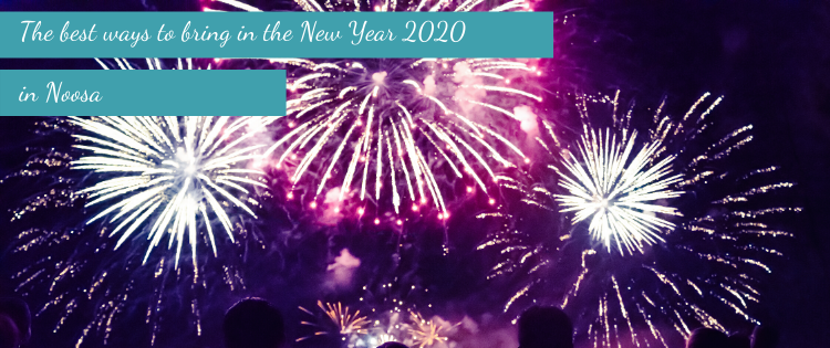 COCO BAY BLOG new years eve 2019 in Noosa