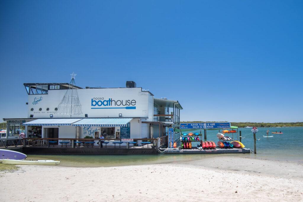 noosa boathouse by surf shots noosa